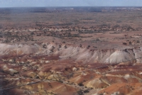 Painted Desert, South Australia