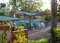 Walkabout Lodge, Nhulunbuy