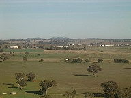 Countryside near Dubbo