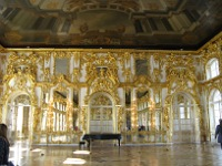 Grand ballroom, Catherine Palace