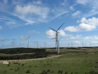 WoolNorth Wind Farm