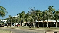 Tropicana Inn, Broome