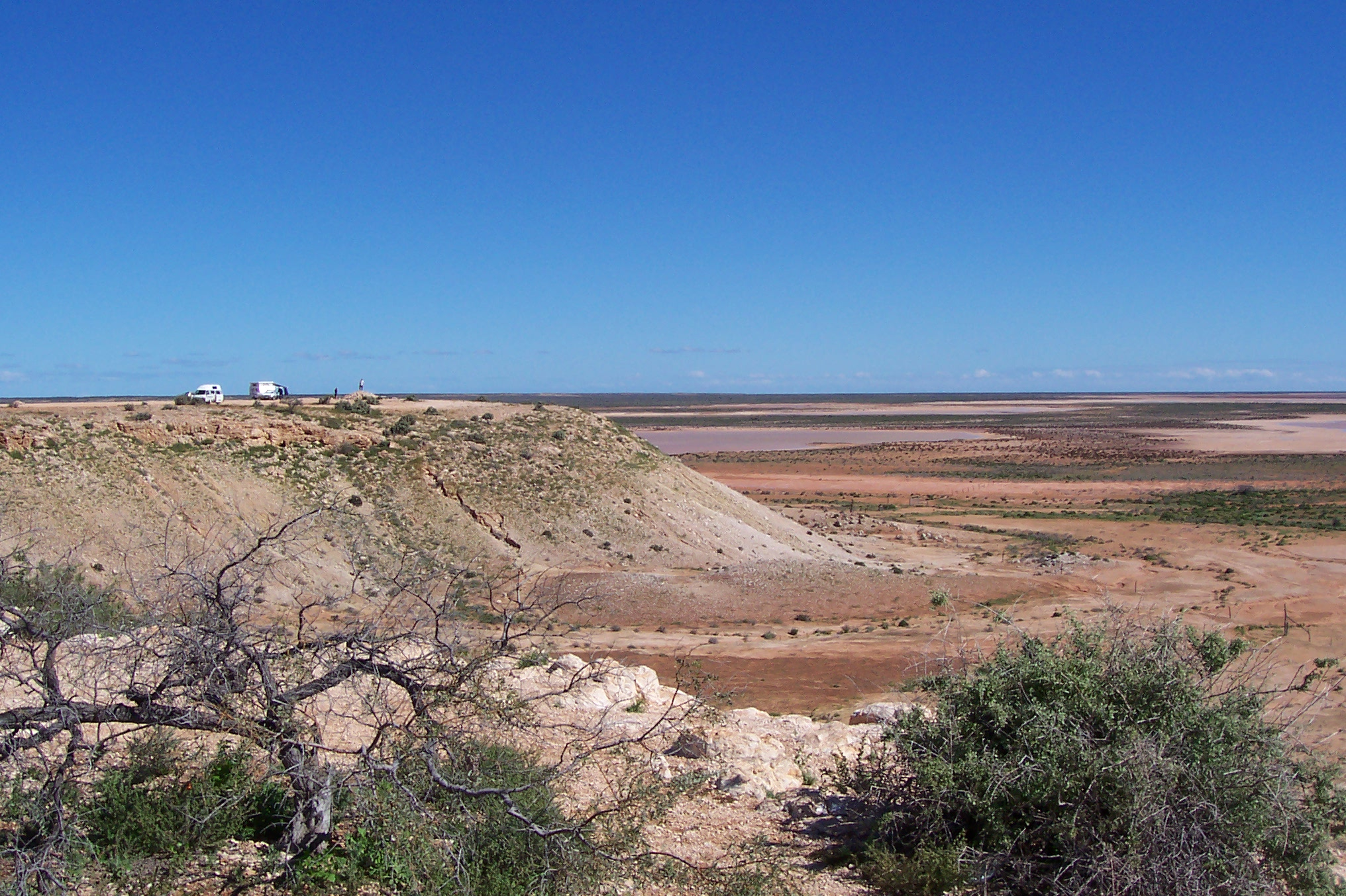 gascoyne river bridge 2010