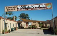 Savannah Shores Motel, Karumba Point