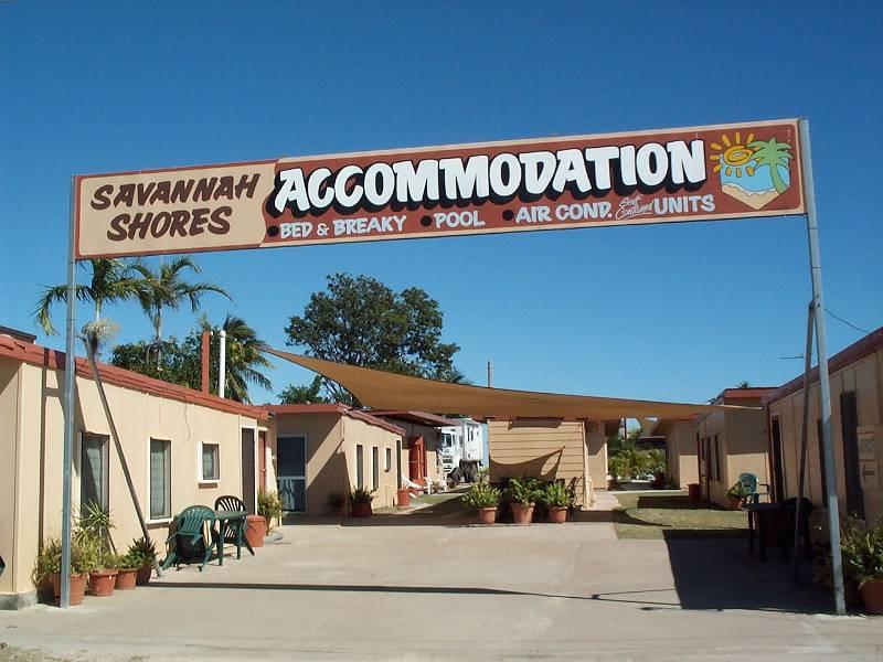 Motel  Savannah